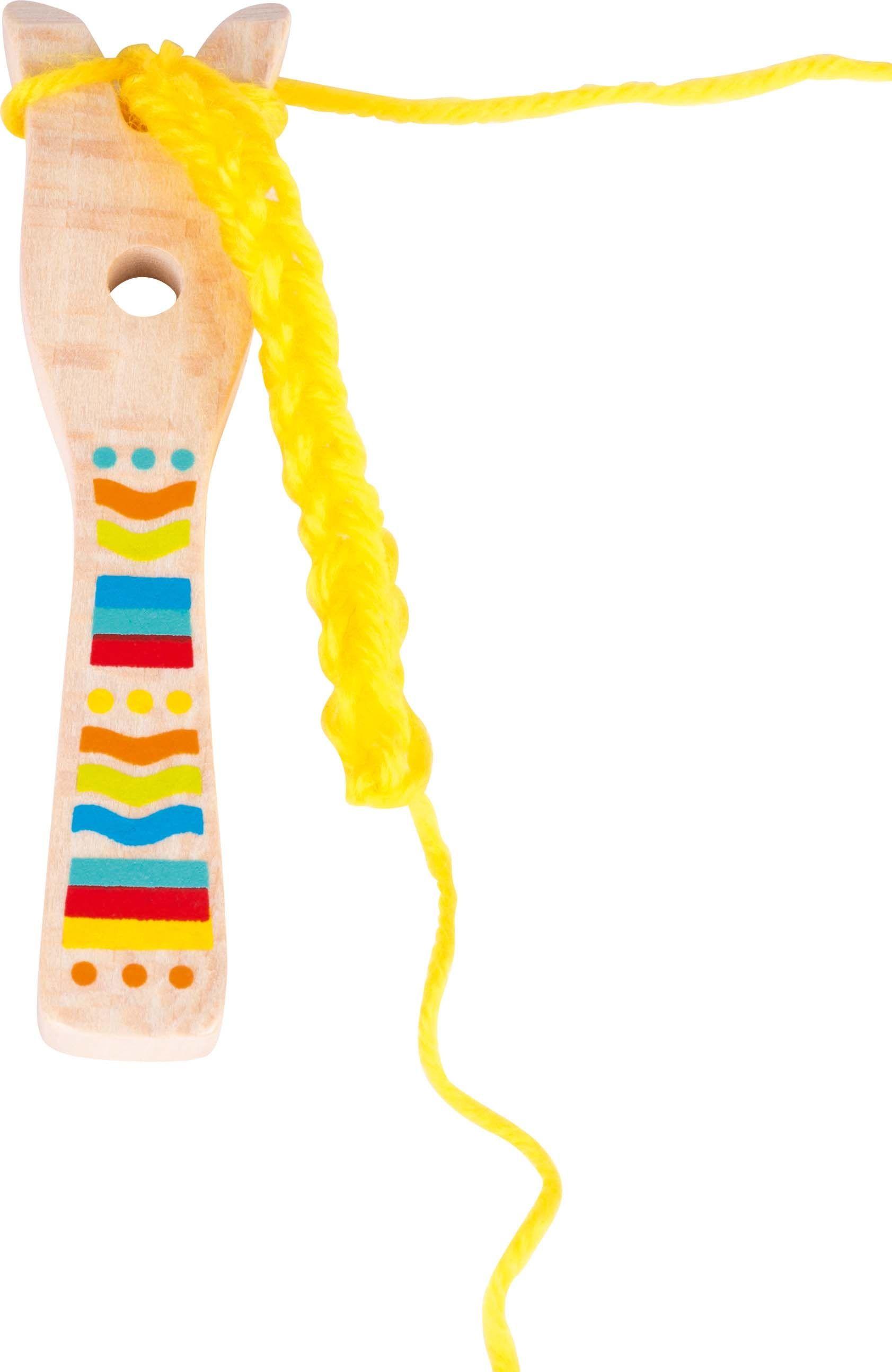 Image of Håndstrikke hjælper fra Goki - Lucet knitting tool (58520)