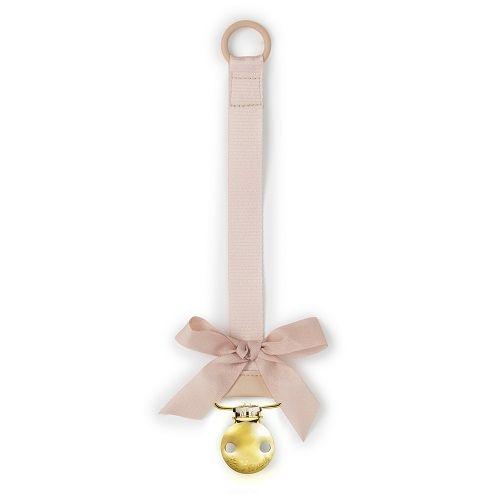 Image of   Suttekæde fra Elodie Details - Powder Pink