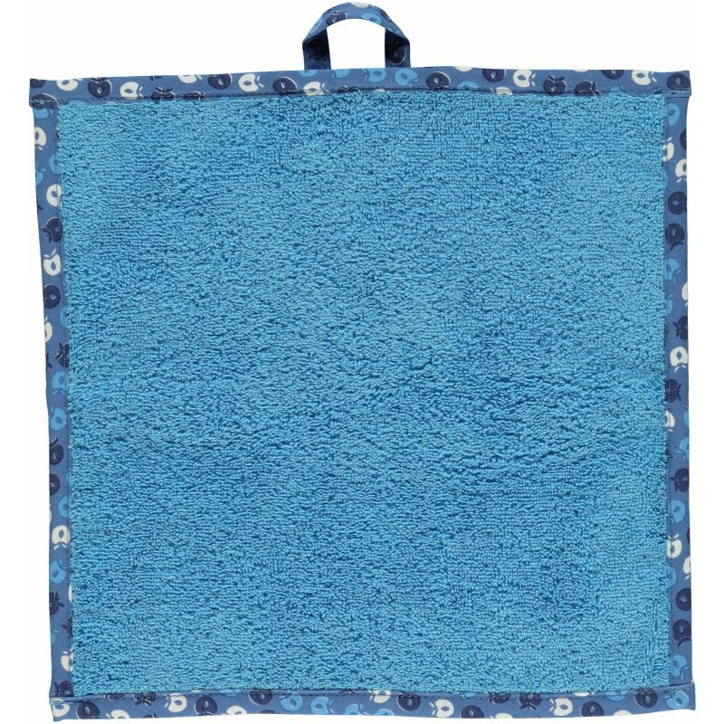 Image of Vaskeklud fra Småfolk (30 x 30 cm) - Sky Blue (61-9261-045)