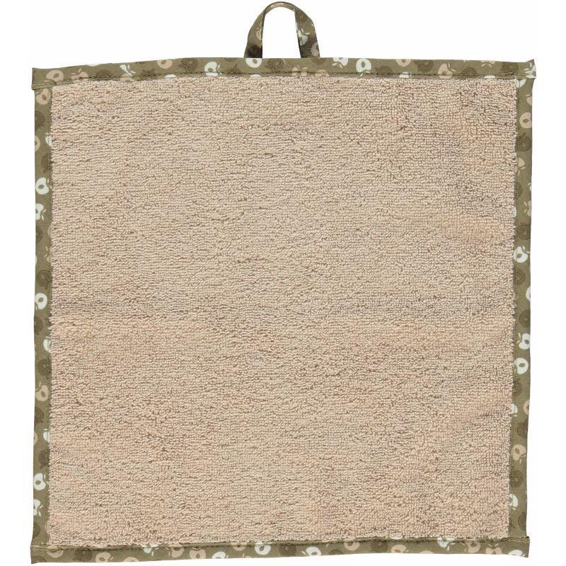 Image of Vaskeklud fra Småfolk (30 x 30 cm) - Sand (61-9261-049)