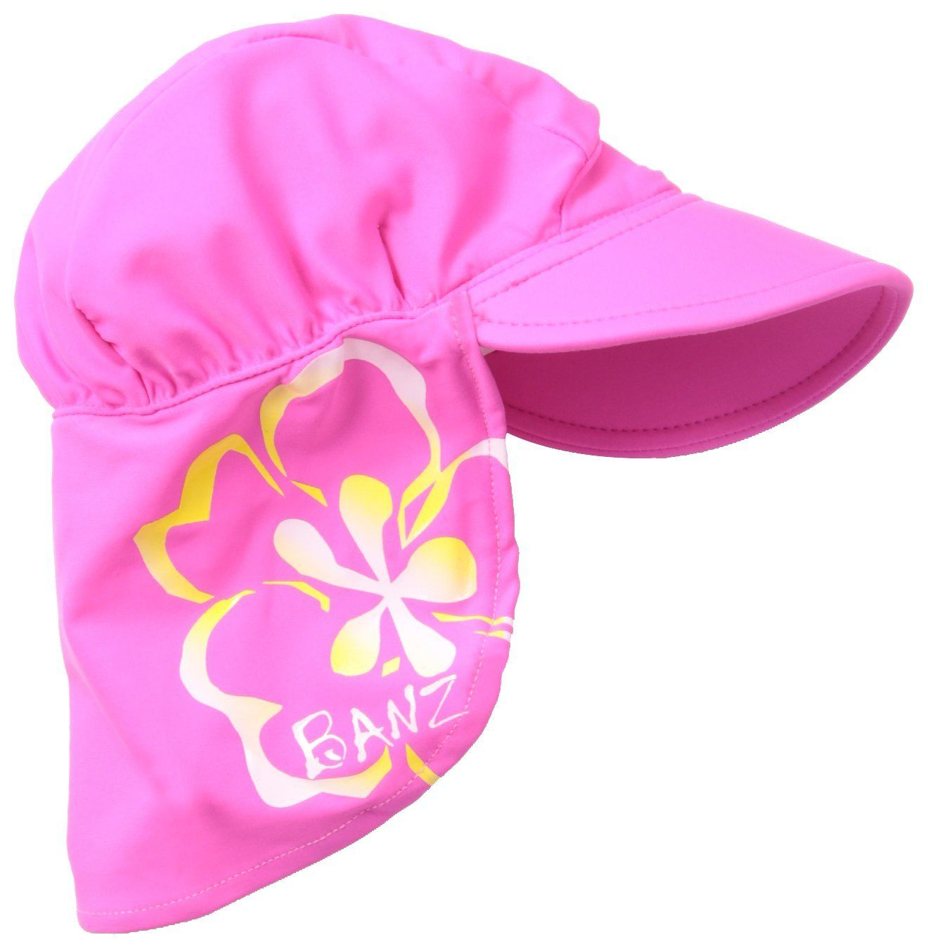 Image of   Legionærhat fra Baby Banz - Sun Blossom