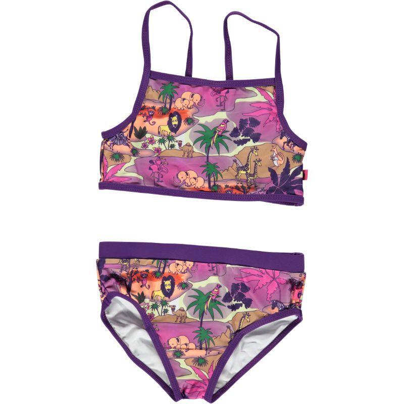 Image of   Bikini fra Småfolk - Jungle