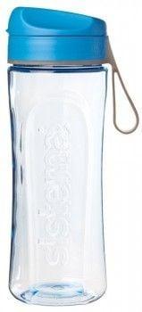 Image of   Drikkeflaske fra Sistema - Tritan Swift - Turkis (600ml)
