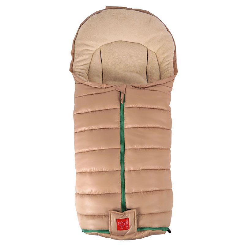 Kørepose fra Kaiser - FINN - Sand m. grøn