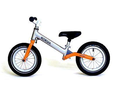Løbecykel - Kokua LikeAbike Jumper - Orange