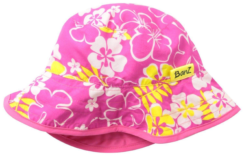 Image of   Solhat (vendbar) - Baby Banz - Sun Blossom