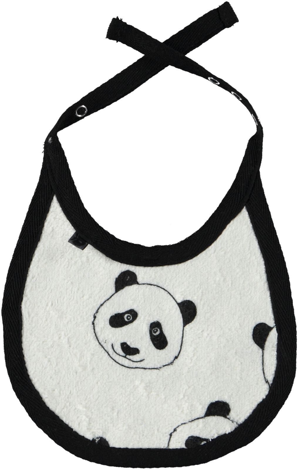Image of   Hagesmæk fra Småfolk - Frotté - Lille - Panda