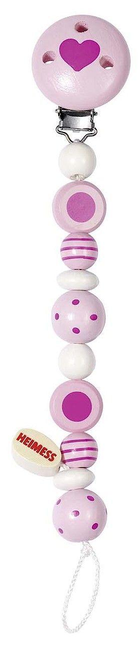Image of   Universal suttesnor fra Heimess - Pink