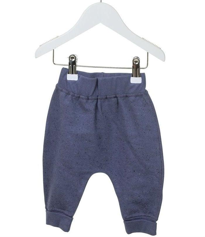 Image of   Sweat pants fra MiniPop - Navy Black Melange