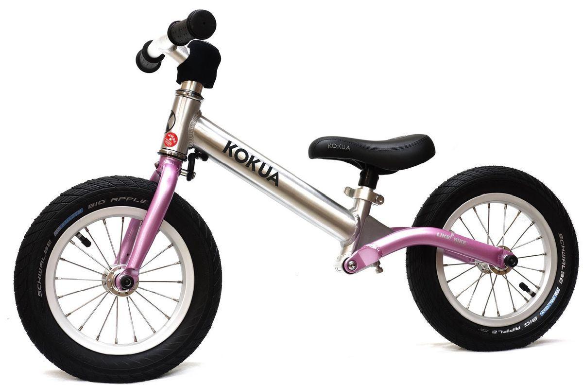 Løbecykel - Kokua LikeAbike Jumper - Rose