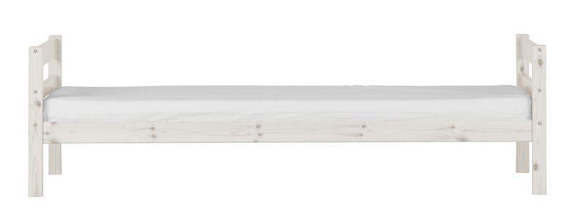 Juniorseng Flexa HIT - Whitewash (200x90)