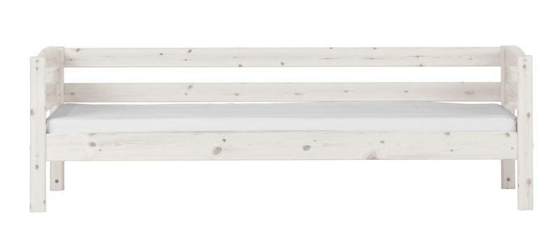 Billede af Lamelbund med 15 lameller til Flexa Basic senge (200x90)