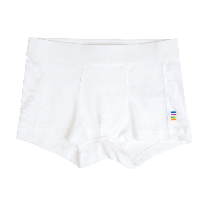 Image of   Boxershorts fra Joha - Basic - Hvid