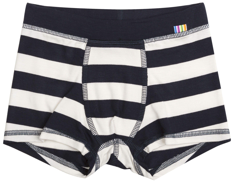 Image of   Boxershorts fra Joha - Bambus - Black&White