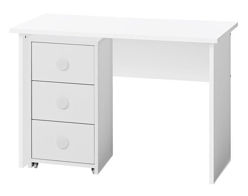 Image of Skrivebord med skuffesystem - Combee (B82270)
