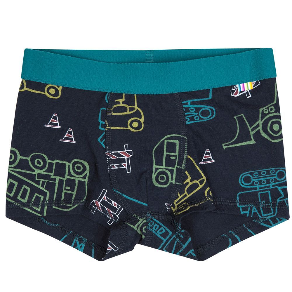 Image of   Boxershorts fra Joha - Construction Site