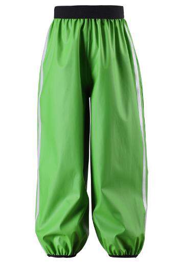 Image of   Regnbukser uden seler fra Reima - Oja - Græs grøn