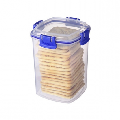 Image of Cracker Box fra Sistema - 900 ml - Klip-It (1332)