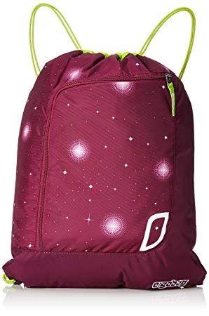 Image of Gym bag til Ergobag Prime - Purple Galaxy (eba-spo-001-9g5)