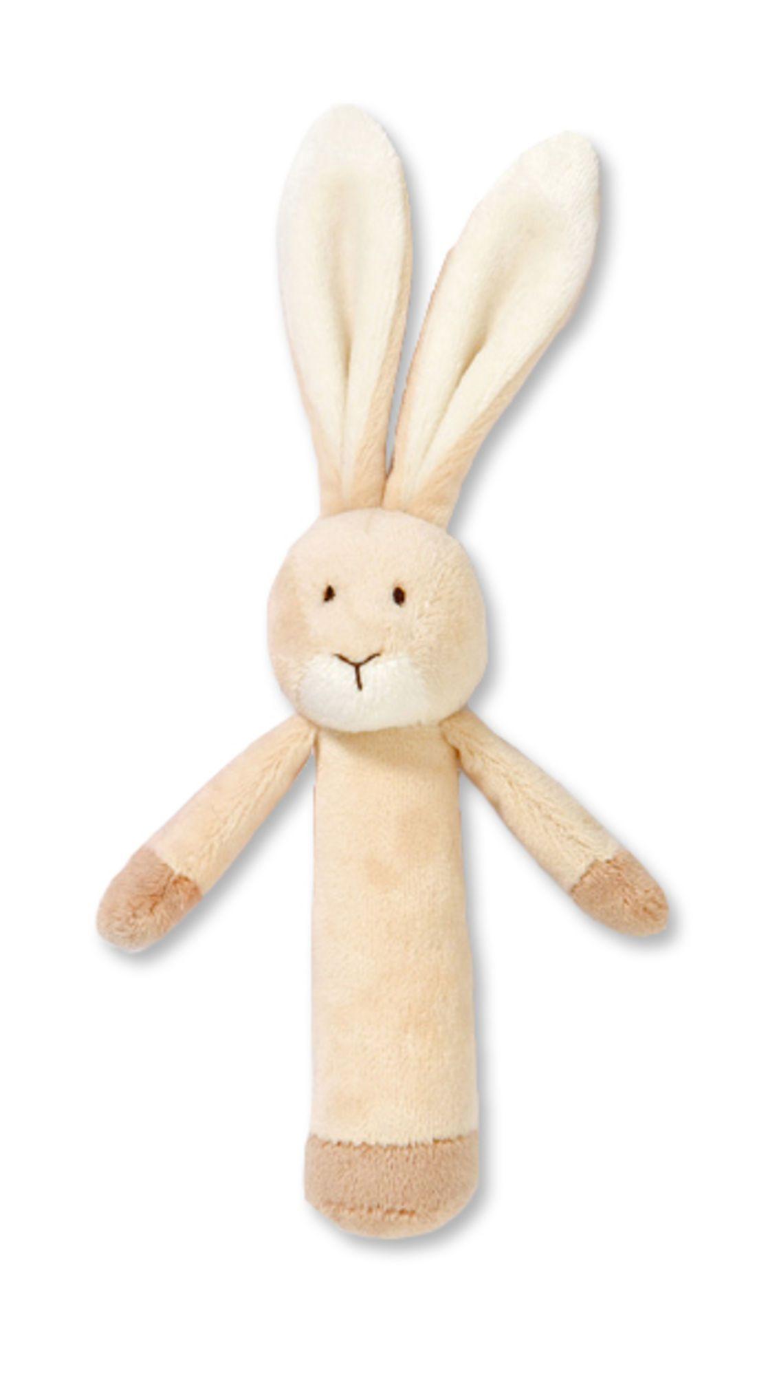 Teddykompaniet Rangle fra teddykompaniet - diinglisar - kanin på babygear.dk