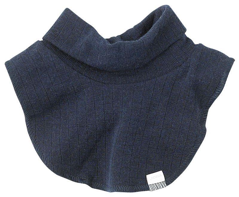 Joha – Halsedisse i uld fra joha - marine fra babygear.dk