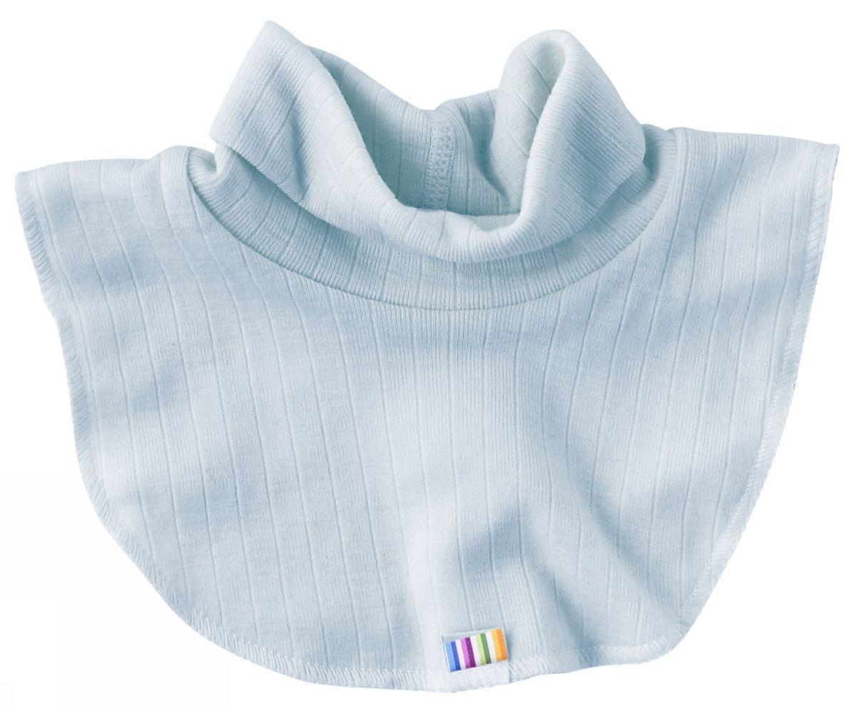 Billede af Halsedisse i uld fra Joha - Lyseblå