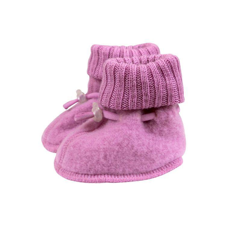 Image of   Futter i Soft Wool fra Joha - Orchid