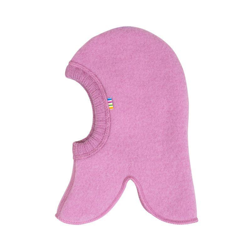 Image of   Elefanthue i Soft Wool fra Joha - Orchid