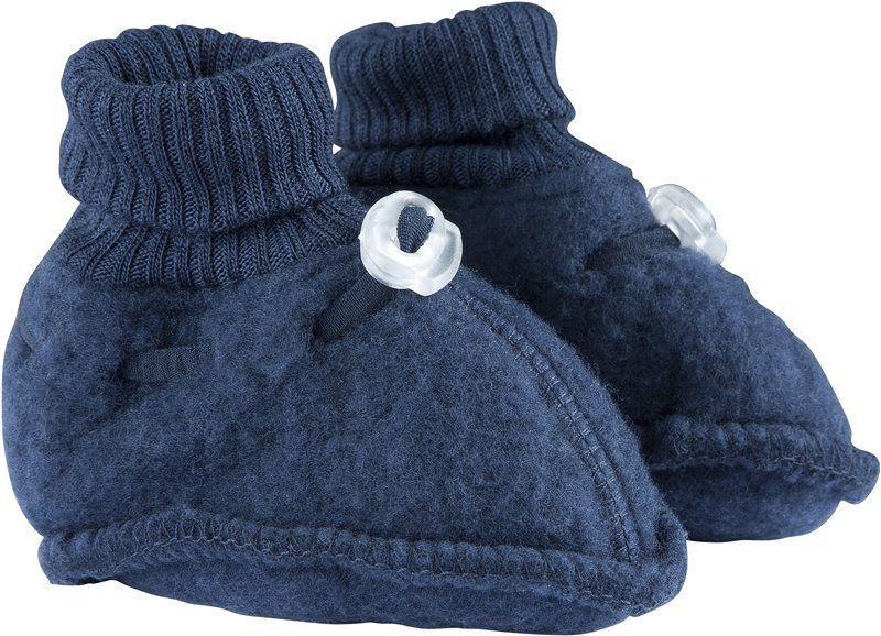 Image of   Futter fra Mikk-Line - Soft Wool - Mørkeblå