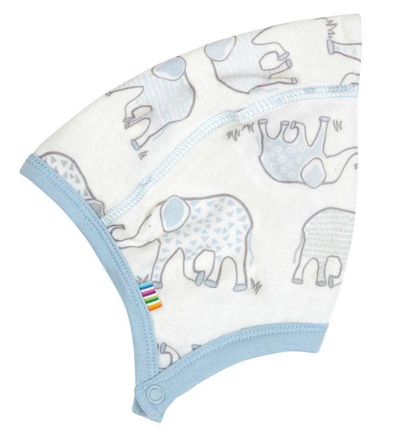 Image of Hjelm fra Joha i organic bambus - Elephant Boy (98364-94-3054)