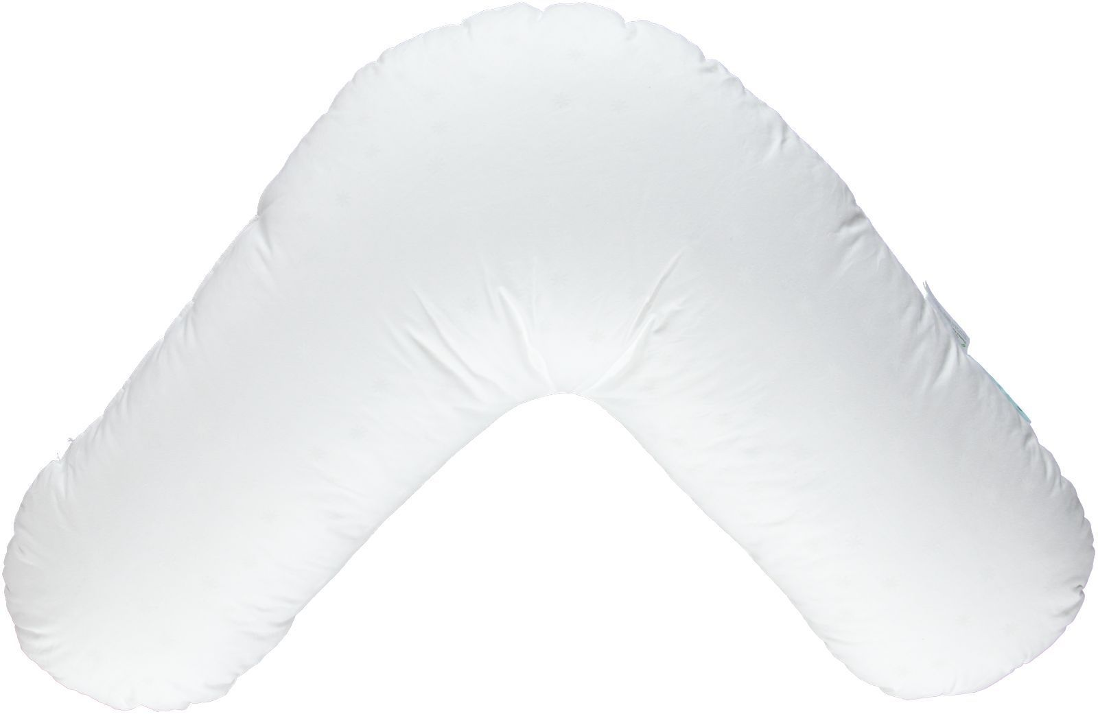 Image of   Ammepude uden betræk - FossFlakes - Allergivenlig - ÖkoTex