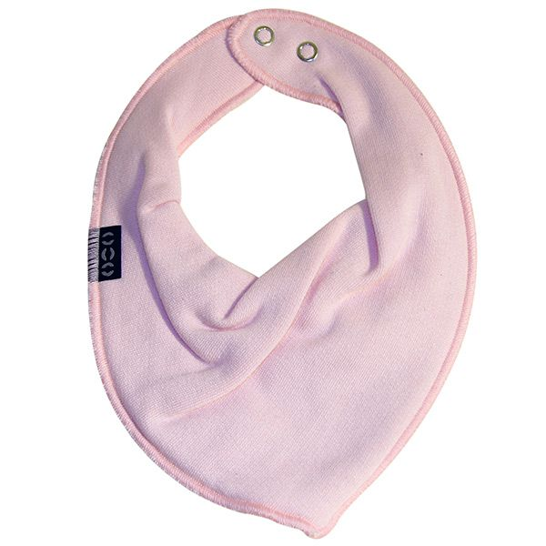 Image of   Savlesmæk fra Mikk-Line - Bandana - Baby pink