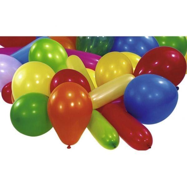 Image of   Balloner (10 stk)