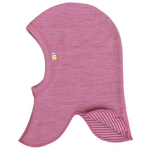 Image of   Elefanthue i uld fra Joha - Vendbar - Berry Melange