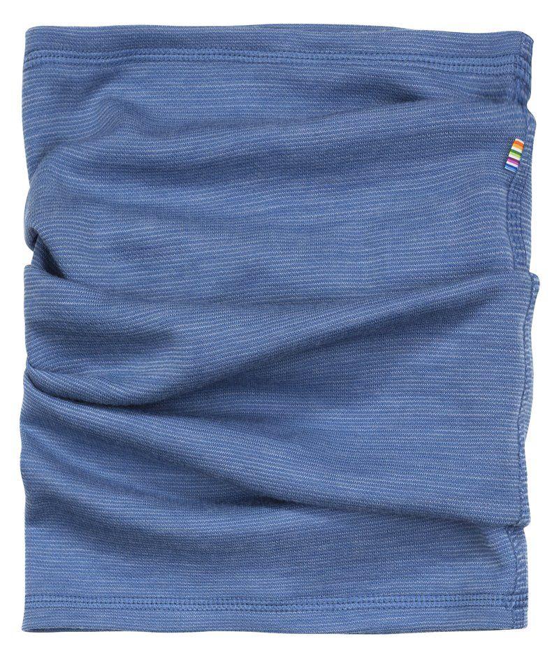 Billede af Halsedisse fra Joha i uld - Melange Blue