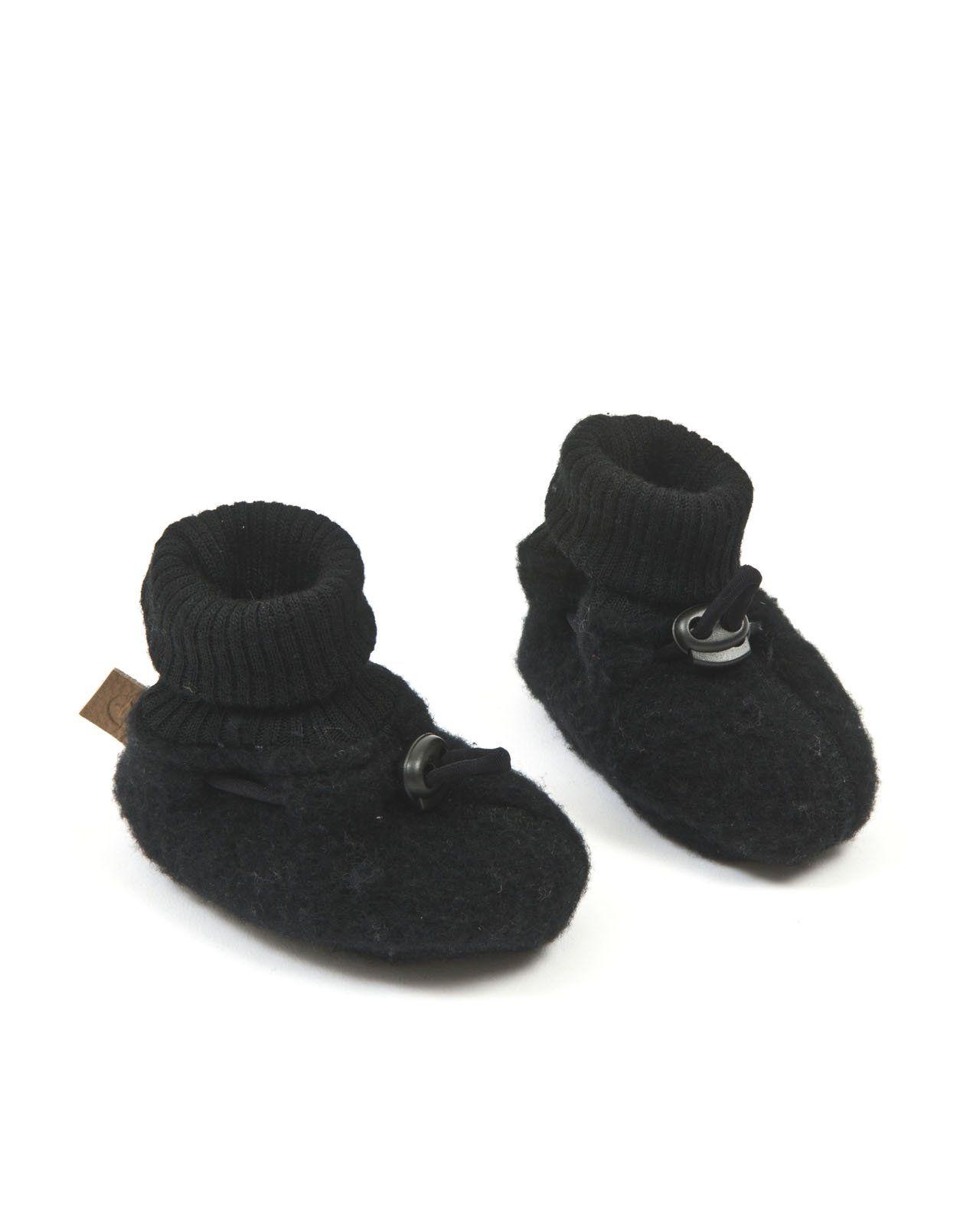 Image of   Futter fra Smallstuff i merino uld - Black