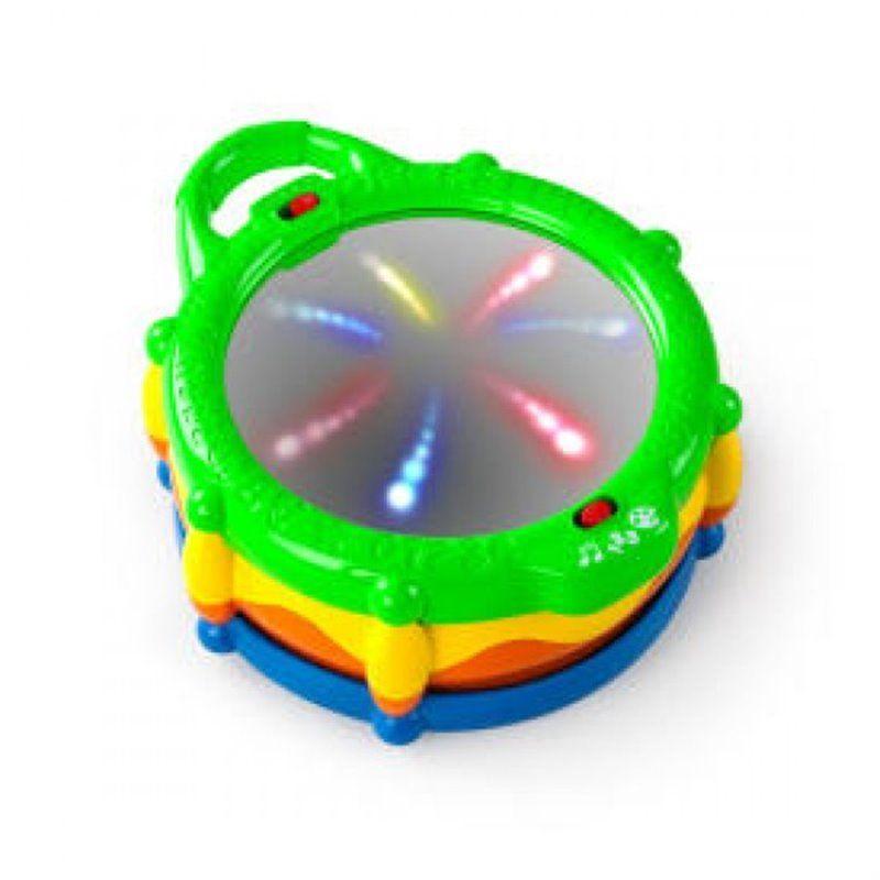 Image of Legetøjs tromme med lyd og lys fra Bright Starts (BS-52179)