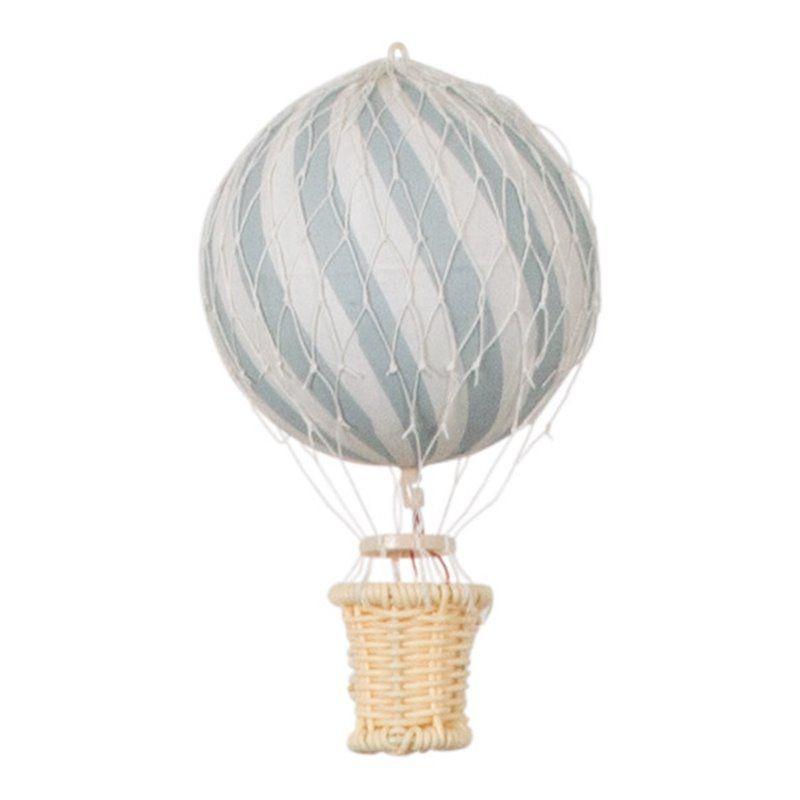 Luftballon på 10 cm fra Filibabba i Dusty Mint