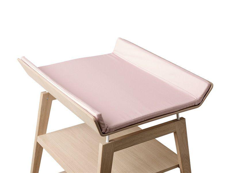 Image of   Puslepude betræk Linea Leander (Soft pink)