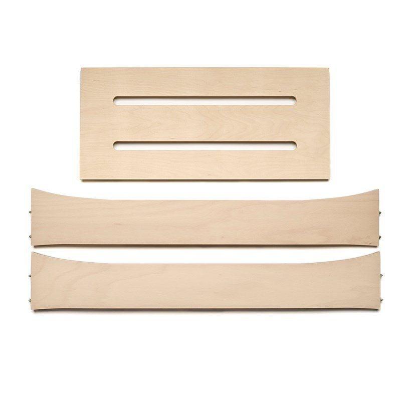 Leander – Junior udbygningsdele fra leander (whitewash) fra babygear.dk