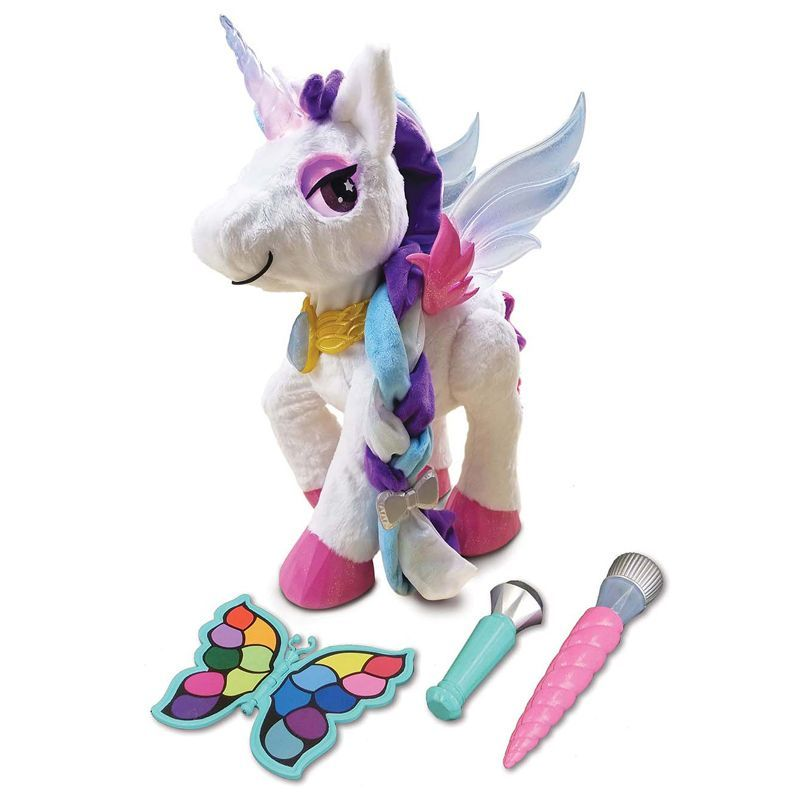 Image of Myla The Magical Make-Up Unicorn fra VTech (VTC-TOY56)