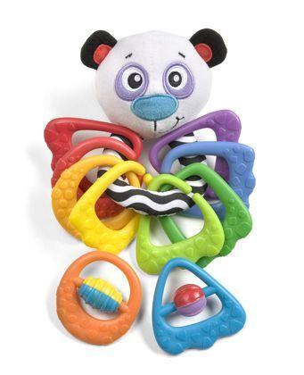 Billede af Panda Connectablez Links fra Playgro