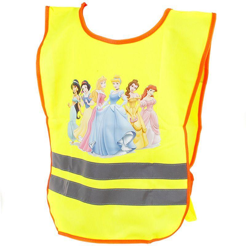 Refleksvest med Disney™ Princess
