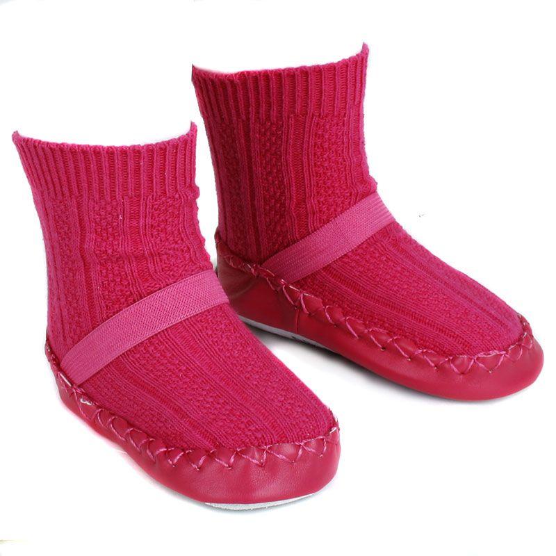 Moccasiner fra CeLaVi - Pink