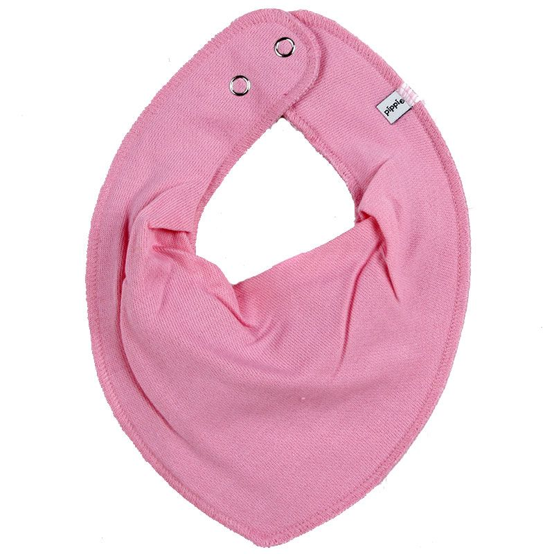 Image of   Savlesmæk fra Pippi - Bandana - Bubblegum Pink