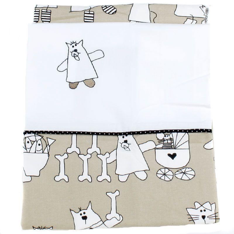 Billede af Sengetøj fra Fairytale - Puppy