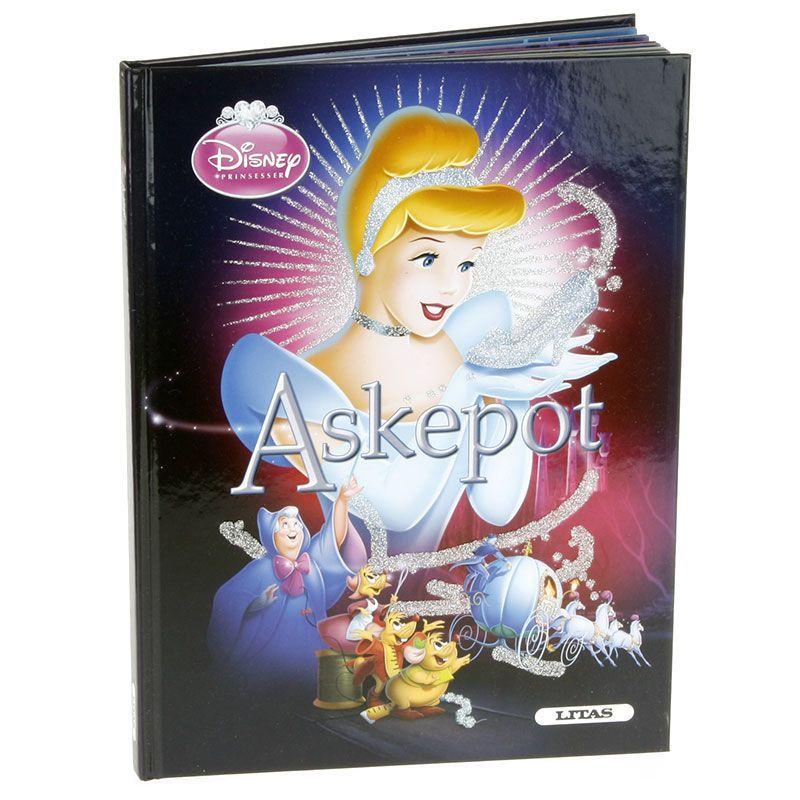 Image of   Billedbog - Askepot