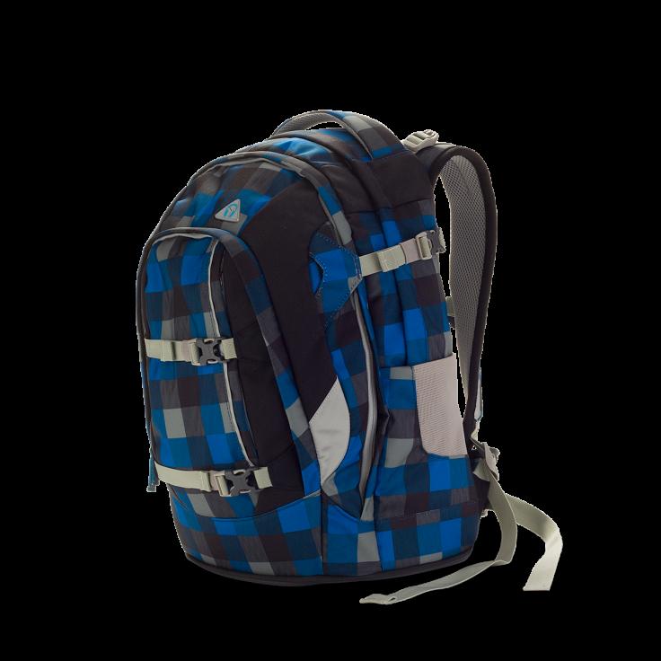 Satch Skoletaske rygsæk - satch pack - airtwist (30l) fra babygear.dk