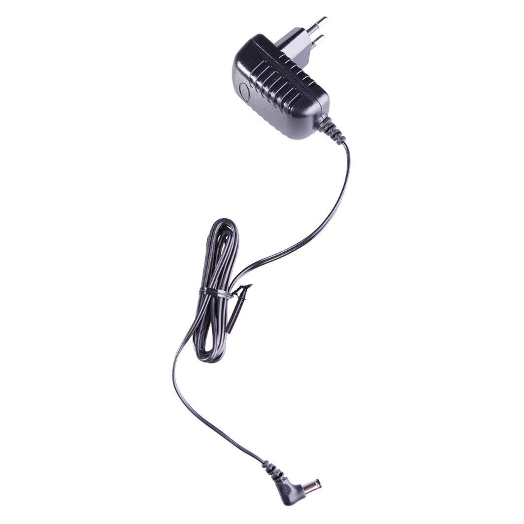 Image of   Lightbox adapter til fra A Little Lovely Company - Sort