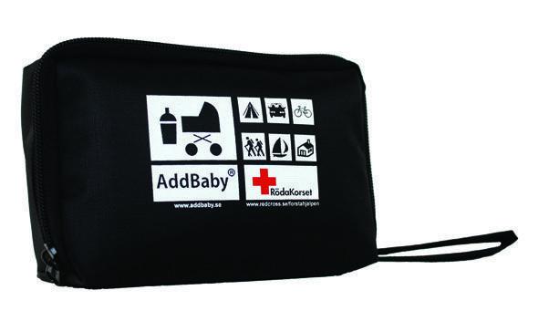 Image of Førstehjælpssæt fra AddBaby til at tage med (7393495310062)
